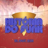 Histria do Funk Pista Open Bar Cerol na Mo  Rabeto