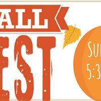 LNLC Kids Fall Fest Pumpkin Patch