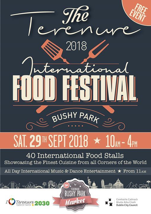 The Terenure International Food Festival