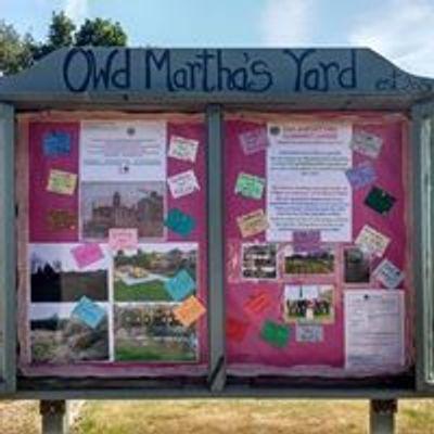 Owd' Martha's Yard