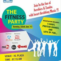 The Fitness Party