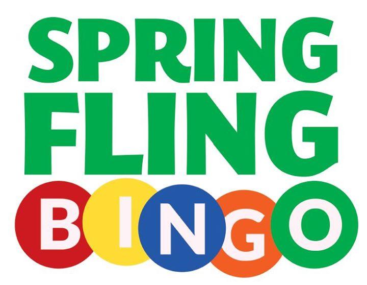Image result for spring fling bingo