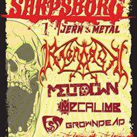 Sarpsborg jern &amp metal I