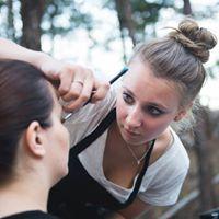 Quick Fix Make-up Workshop at MOGA