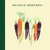Helvetia Vegetaria  Buchvernissage