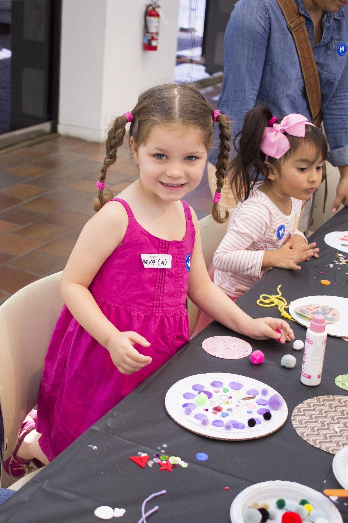 Educator Workshop Art As Play Multi Sensory Learning In The