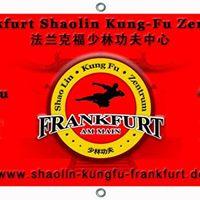 Shaolin Kung-Fu Training fr Kinder (Fortgeschrittene)