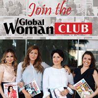 Global Woman Club