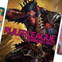 RULER League - Force of Will - Febbraio 2017 Tappa 4