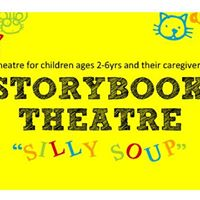 Storybook Theatre - South Surrey