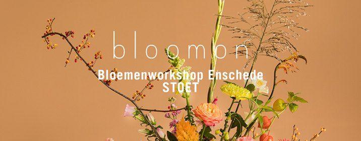 Kom kennismaken met bloomon 7 februari 2019  Enschede