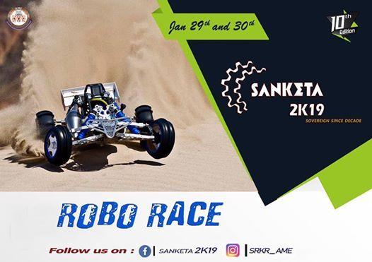 ROBO RACE