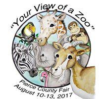 Pierce County Fair 2017