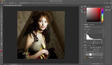 Adobe Lightroom and Photoshop Post-Production Course