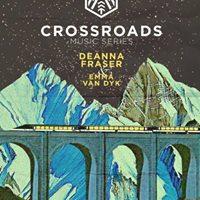 Crossroads Music Series 02 Deanna Fraser w Emma Van Dyk