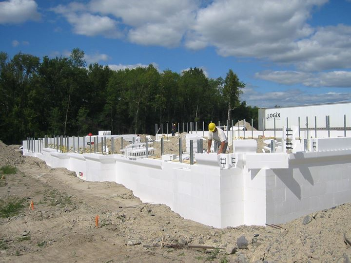 Expanding Your Business with Insulating Concrete Forms