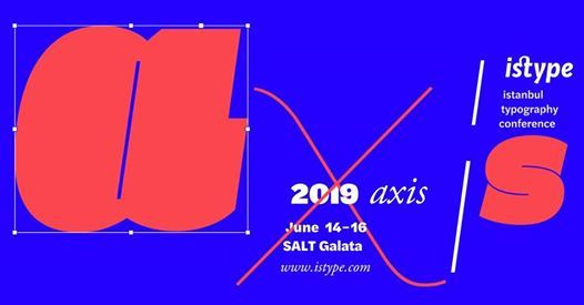 ISType 2019 axis