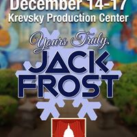 Auditions - Yours Truly Jack Frost