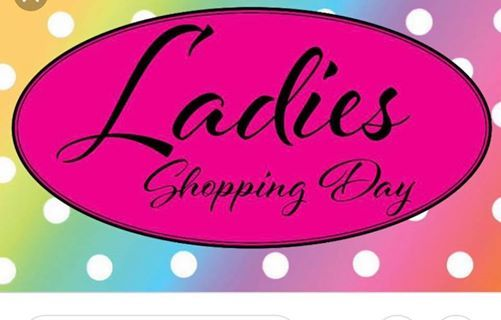 Chester ladies shopping day