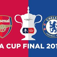 FA Cup Final 2017 - Arsenal v Chelsea