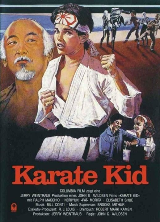 Movie Night - Karate Kid at Brothers Beer, Auckland