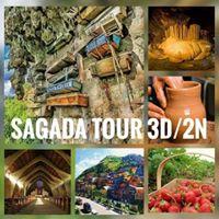SagadaBaguioBanaue 3D2N Part 2 by WAP