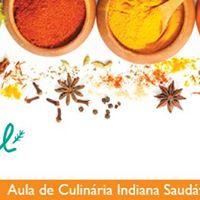 Culinria Indiana Saudvel Vitalizante