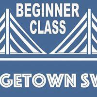 Free Beginning West Coast Swing Lesson at BridgeTown Swing 2017