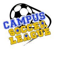 Campus soccer league