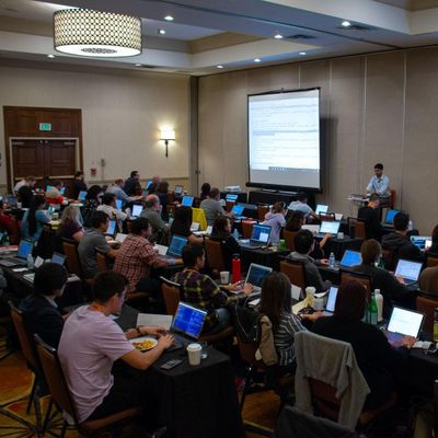 Data Science Bootcamp in Toronto