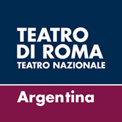 Teatro Argentina - Teatro di Roma