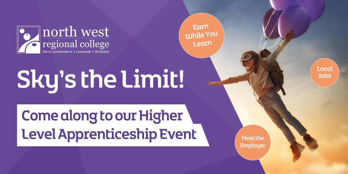 HLA Meet the Employer Event