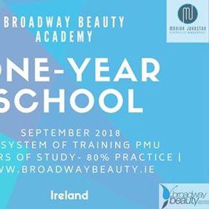 One-Year School (PMU Course) Advance