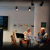 Sle-Lahti-Nikula Trio Suvisoitossa