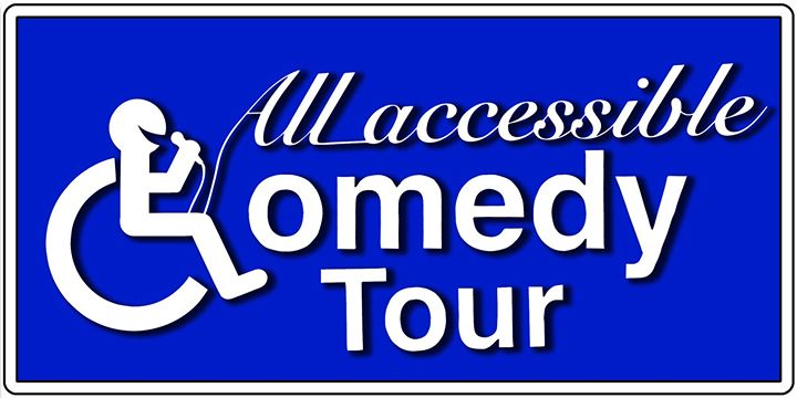 All Accessible Comedy Tour  Woodbridge