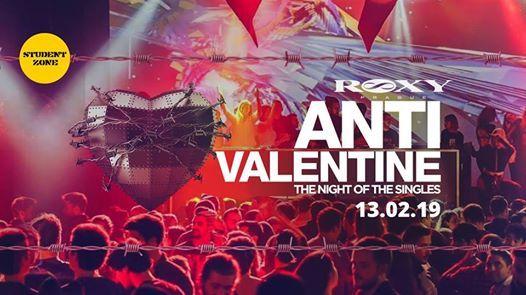 Anti-Valentine  Roxy