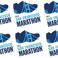 SF Marathon Cheer Station