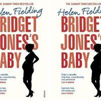 An evening with Helen Fielding and Bridget Joness Baby