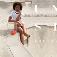 UNDSIE Look &amp Pastry SS17 - Pop-Up Shop Erffnung