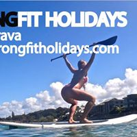 StrongFit Holidays Costa Brava