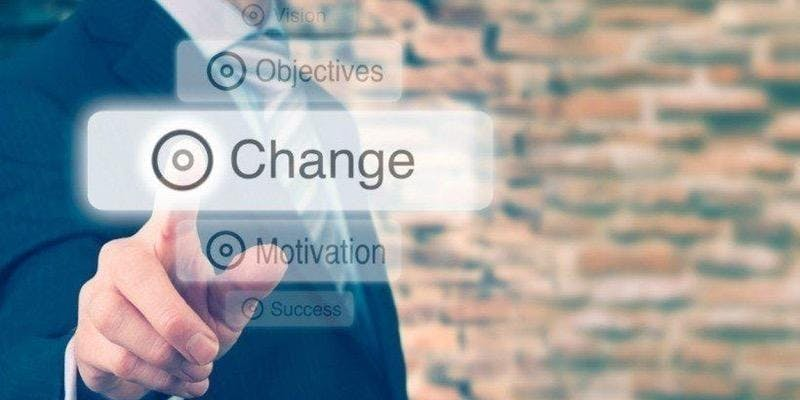 Effective Change Management Virtual Training in Adelaide on Nov 10th-11th 2018 (Weekend)