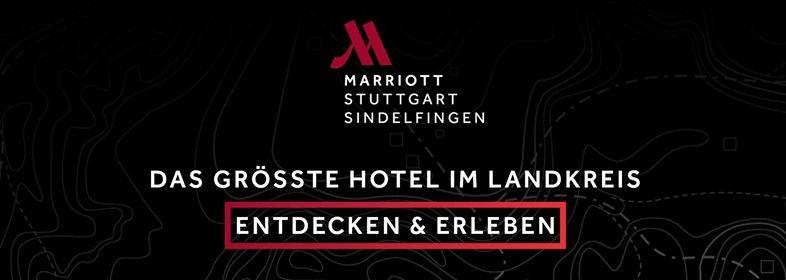 Tag Der Offenen Tür At Stuttgart Marriott Hotel Sindelfingen