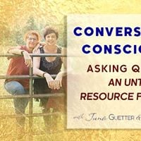 Conversations in Consciousness with Juna &amp Sabine