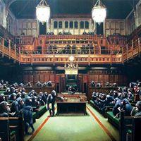 Wordlife - Politics Special ft. Gerry Potter  Open Mic