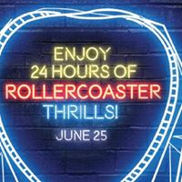 Enjoy 24 Hours of Non-Stop Thrill this Eid
