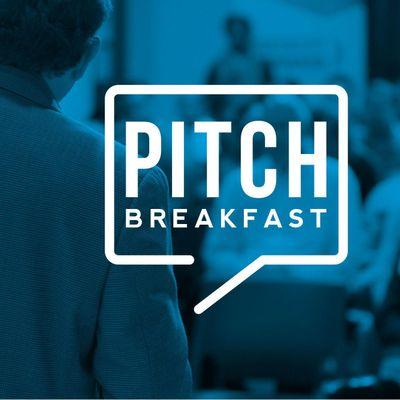 PitchBreakfast Davidson - May 2019