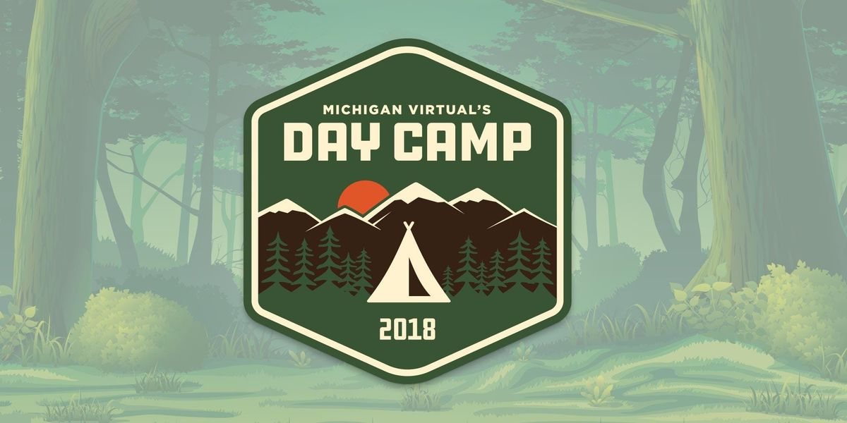 Day Camp 2018