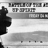 Battle of the Atlantic - Up Spirit