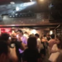 Roppongi Happy Hour Gaitomo Original International Party