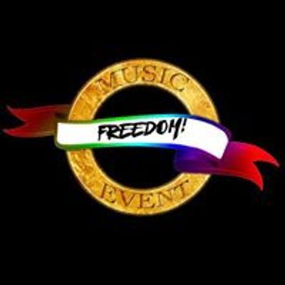 Freedom Music Event